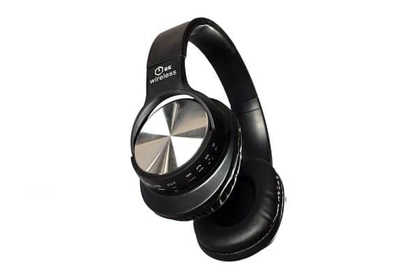 Blaze HD Wireless Bluetooth Stereo Headphones