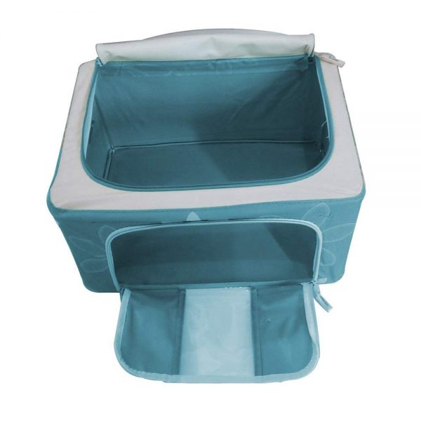 Clothing Storage Bag 1