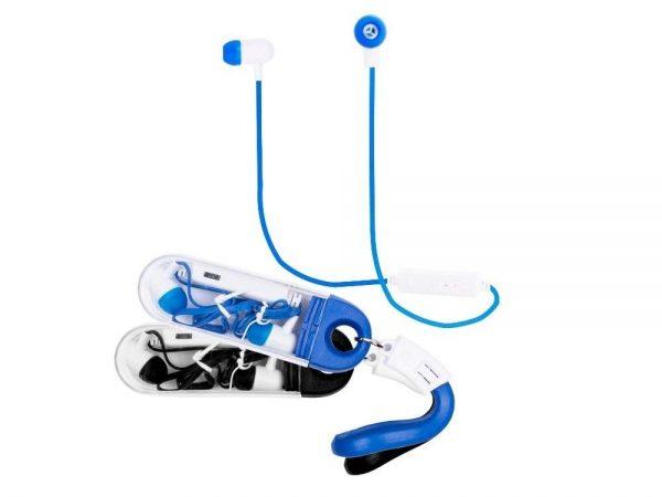 BluPod Bluetooth Wireless Premium Headphone with Mic