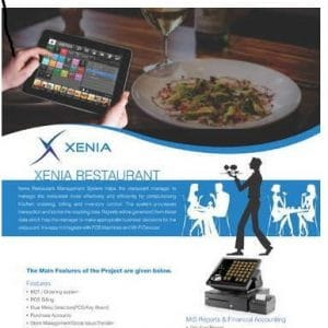 Restaurant Management Software Free 30 daysTrial Version