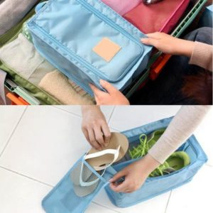 TGS – Travel Shoe & Slipper Bag