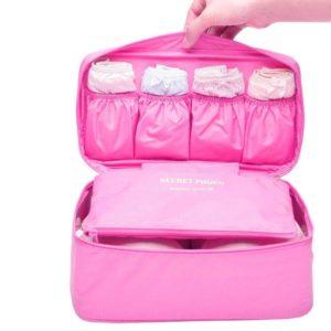 TGS – Multiutility Undergarment Pouch, Undergarment Travel Pouch